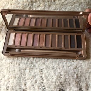 Urban Decay Naked 3 palette NIB